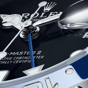 GMT-MASTER-II